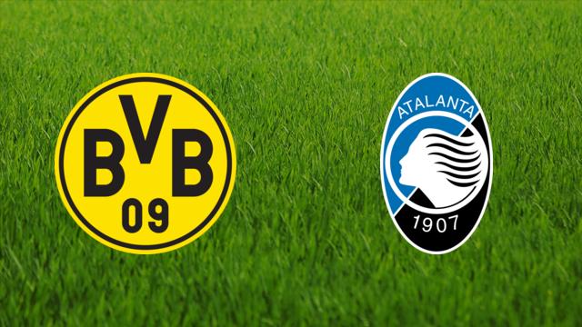 Borussia Dortmund vs Atalanta  Highlights & Full Match 15 February 2018
