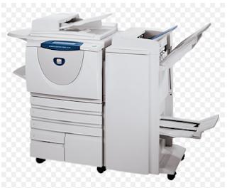 Xerox WorkCentre 265/275 Treiber & Software Herunterladen