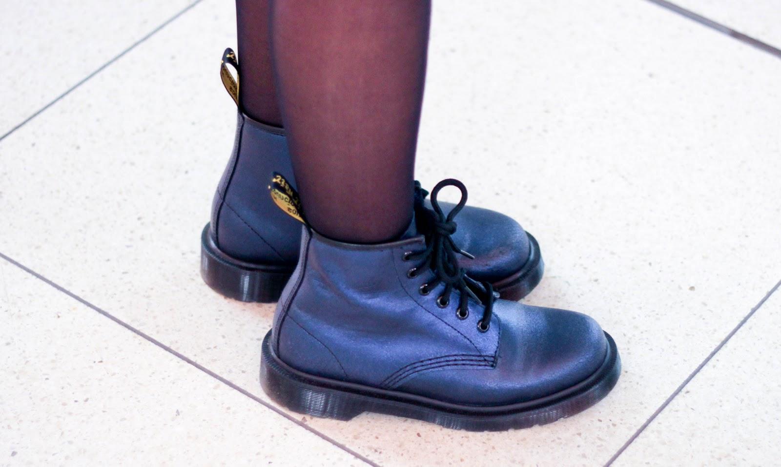 La Jamais»Docs DémodeLe Mode Se Style MartensTendance m8nvN0w