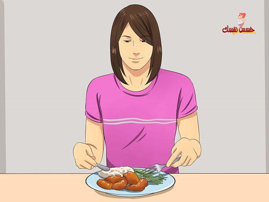 كيفية تجنب الشعور بالجوع والتعب في نهار رمضان