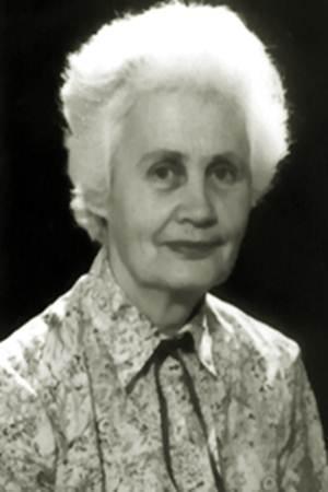Andromaqi Gjergji Etnologe, profesore, akademike