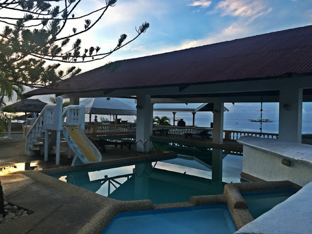 Ocean Bay Beach Resort Swimming Pool