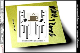 Donna : La Actitud #EntregasdeNubet Reflejo del CoRazón tu Revista Educativa onLine www.Blog.AgendadeLiNo.com