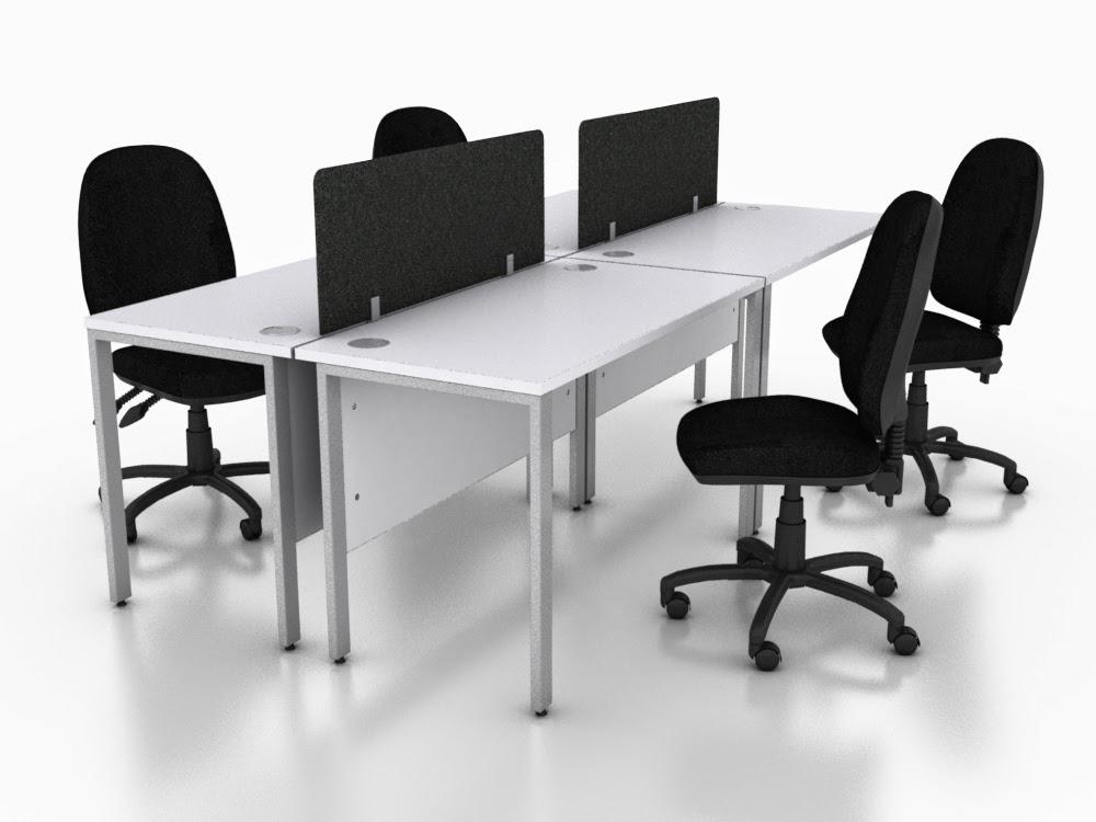 Office Furniture Box Solar Icarus Bt