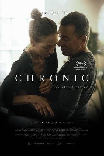 Chronic (2015) ταινιες online seires xrysoi greek subs