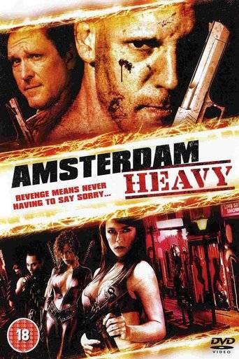 Amsterdam Heavy (2011) ταινιες online seires xrysoi greek subs
