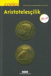 Cogito Dergisi Sayı 78. Sayı - Aristotelescilik