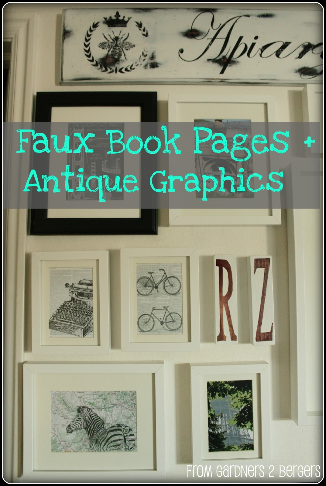 Antique-Graphics-&-SEO-Faux-Book-Pages