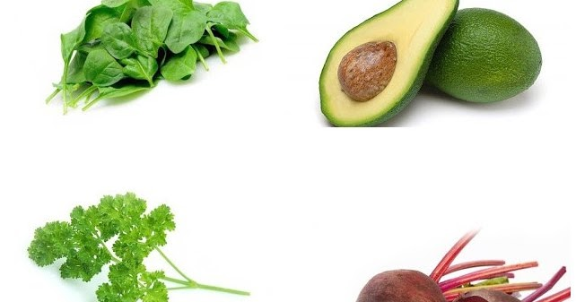 Best Diet Plan for Anemia
