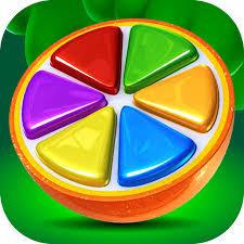 Download Fruit Land-adventure match3 Android v1.15.0 Apk Mod Hack