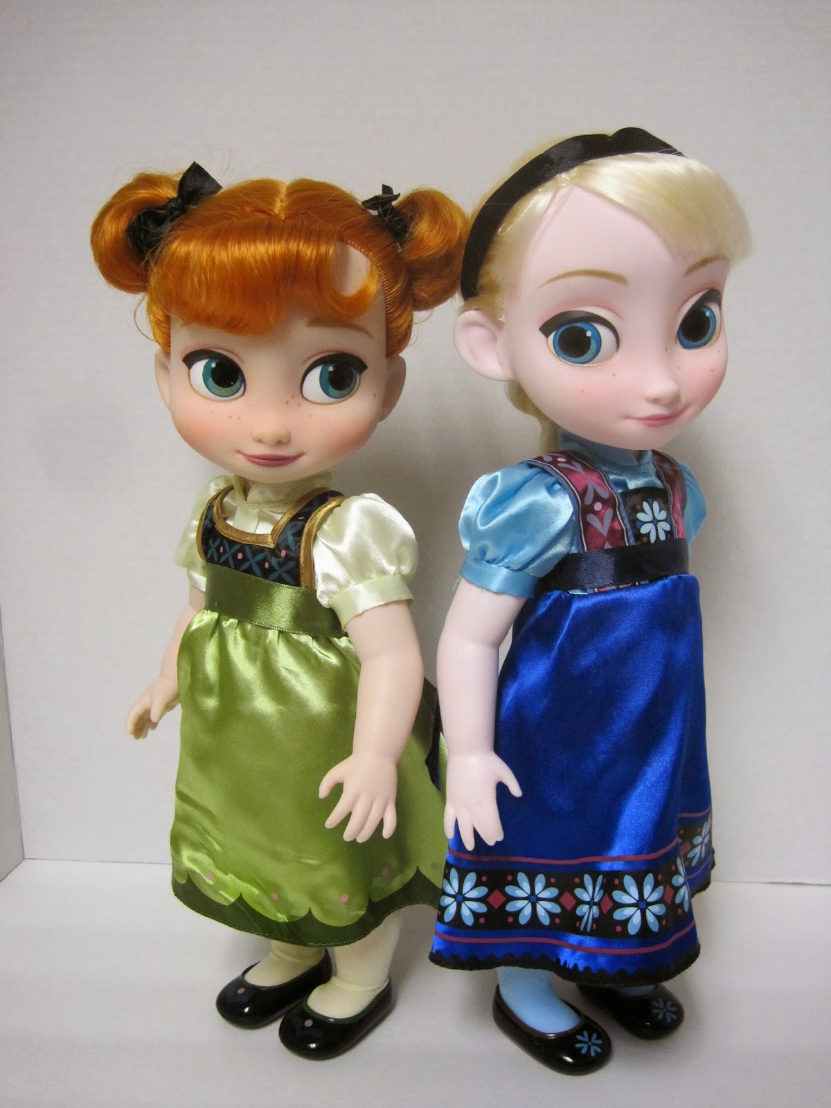 Never Grow Up A Mom S Guide To Dolls And More Back From