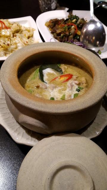 P 20161023 125319 - 【高雄苓雅】阿杜皇家泰式料理 - 精緻香郁、口味出色的泰式餐廳!
