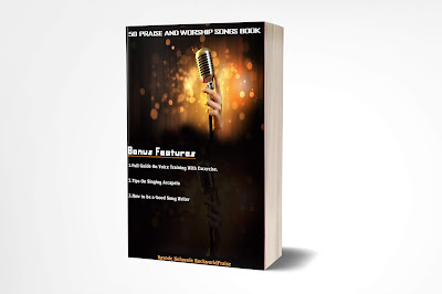 50 Praise And Worship Songs Book.