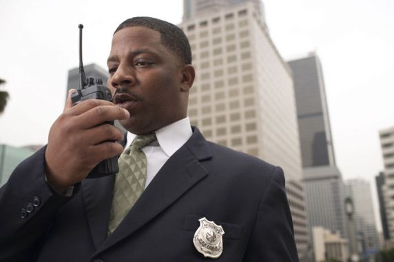 Private Security Jobs Chicago