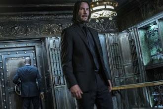 John Wick: Parabellum – Protagonista esta armado e perigoso em nova imagem do filme!