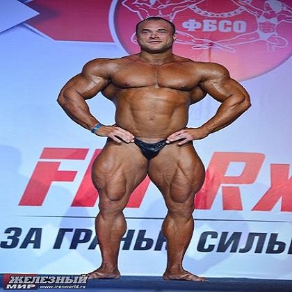 """""""russian, champion, Sergey Kulaev"""""""