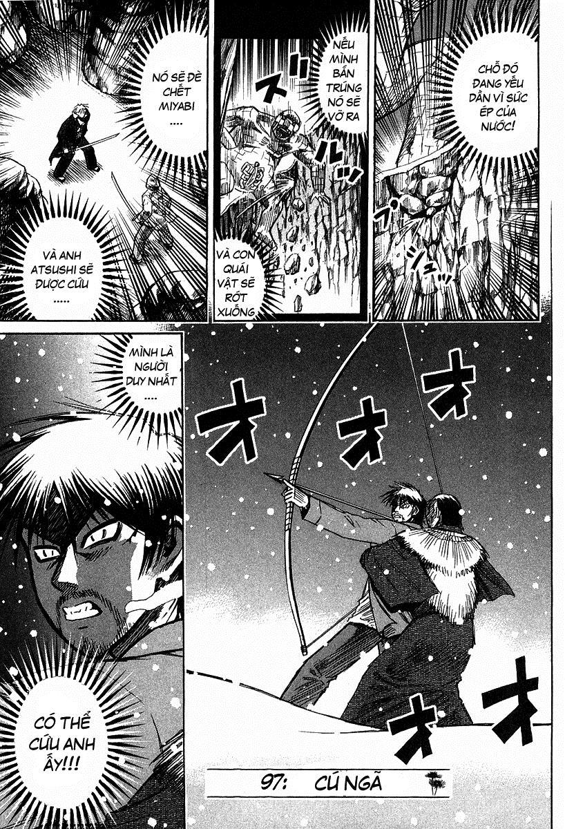 Higanjima chapter 97 trang 1