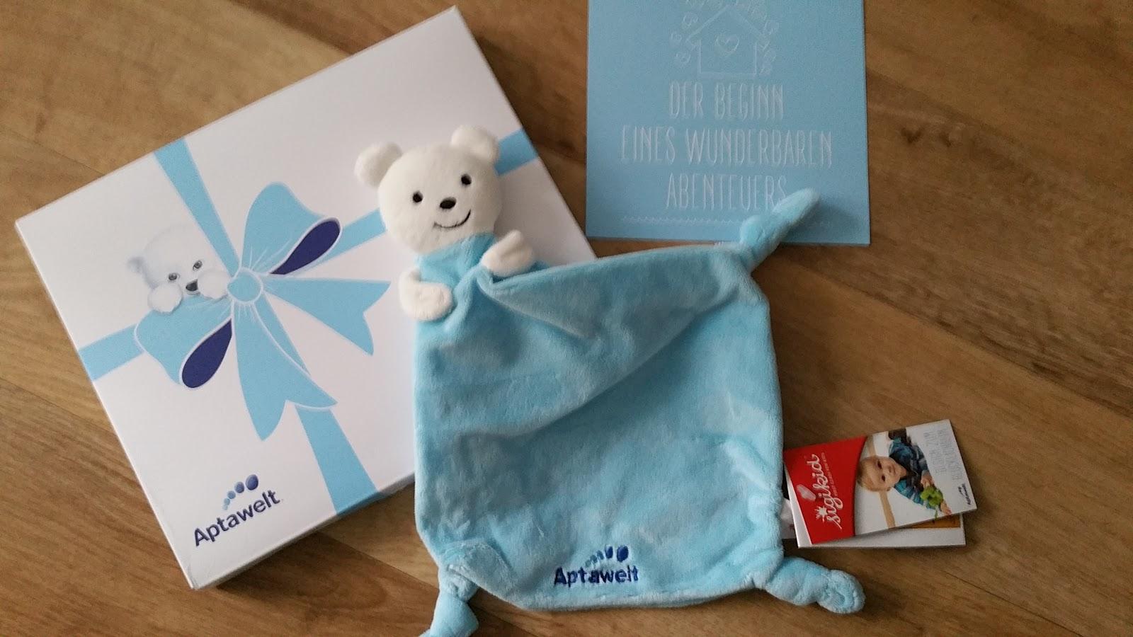 werbegeschenke kostenlos fürs baby