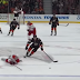 Haydn Fleury wipes out, coughs up puck for Ducks to score (Video)