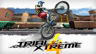 Download Game Trial Xtreme 4 Mod,Unlocked Apk For Android V2.2.0
