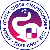 List Player: Asian Youth Chess Championship 2018 – Chiang Mai, Thailand