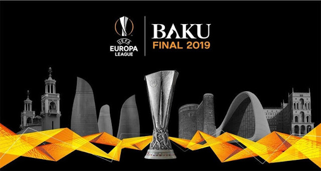 UEFA EUROPA LEAGUE FINAL Baku, Azerbaijan