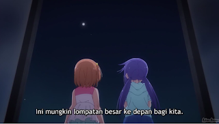 Koisuru Asteroid Episode 04 Subtitle Indonesia