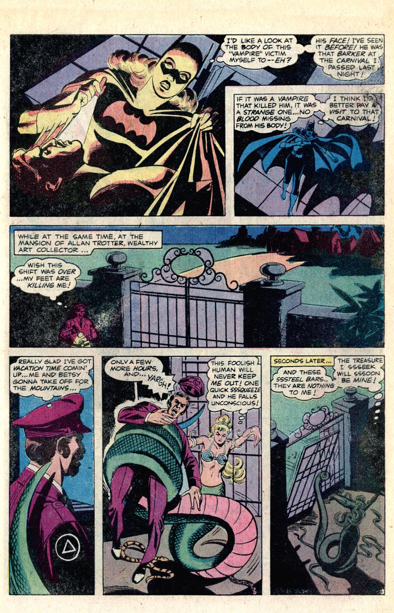 Detective Comics (1937) 514 Page 30