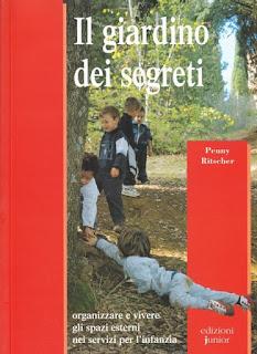 Consiglio di lettura: Il giardino dei segreti - Penny Ritscher