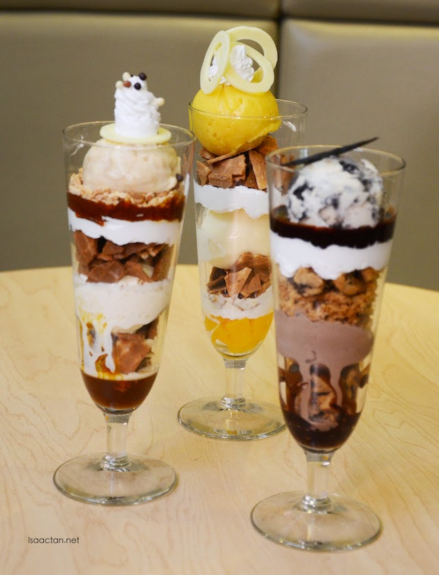 The Häagen-Dazs Crunch - RM24.50 each