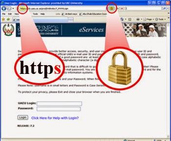 Sito web Transazioni sicure evitare truffe