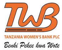 10 Job Opportunities at Tanzania Women's Bank