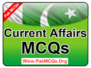current affairs mcqs kppsc and nts
