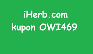 iHerb.com kod