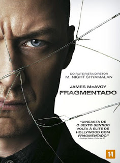 Fragmentado - BDRip Dual Áudio