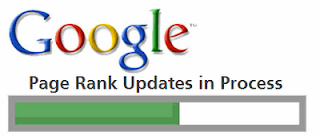 Why is Google Pagerank Not out yet? When is next Pagerank update