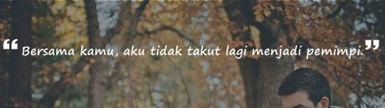 Quote Sayang Dewi Lestari