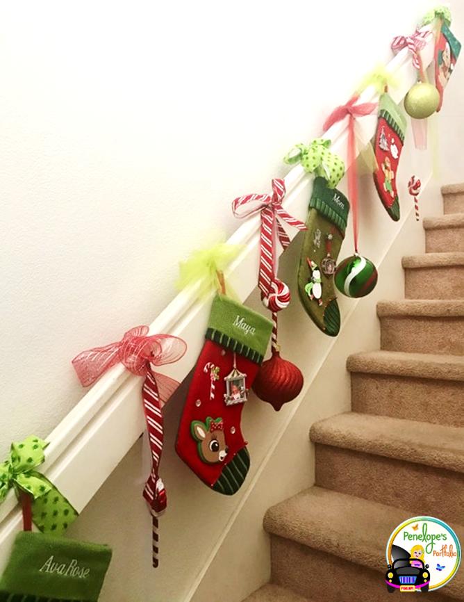 Penelope's Portfolio: 4 Budget Friendly DIY Christmas ...