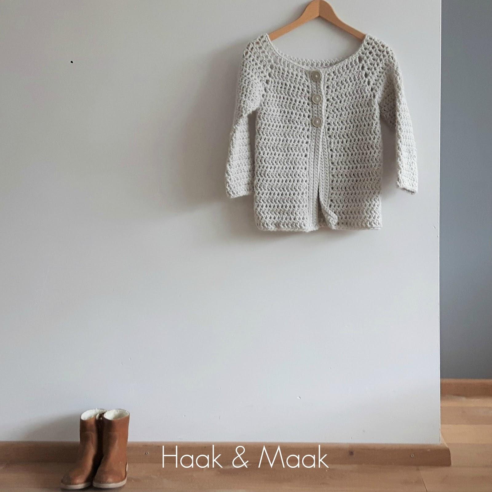 Haak By Daphne Vest