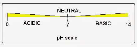 omtex classes ph scale (with proper diagram) Acid Dissociation Constant lower the ph of an acid, greater is the concentration of h ions, greater the ph of a base, greater is the concentration of oh ions