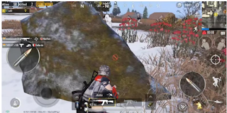 How to Win the Match in Solo Vs Squad Situation at PUBG Mobile, So you can get a Chicken Dinner