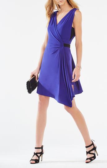 vestidos de noche cortos a la moda
