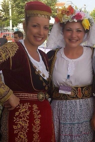 Международный конгресс в Афинах Греция