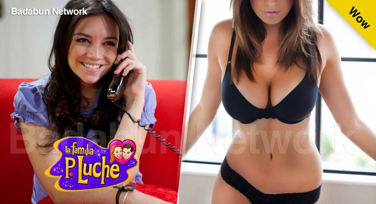 bibi familiapeluche cambio antesydespues mujer increible