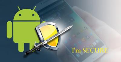 Cara Terbaik Mengamankan Smartphone Android Tanpa Install Aplikasi