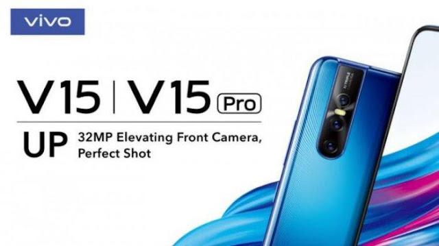Vivo V15 Pro - Full phone specifications - Seputar IT
