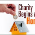 Charity begins at home: Monday of the Twelfth Week in Ordinary Time (II) (25th June, 2018).