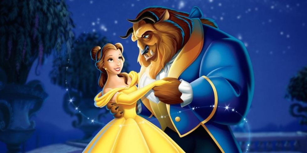 Review Film Beauty And The Beast 2017 The Happilionaire Lifestyle Blogger