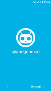 cyanogenmod rom for gionee m3 mini