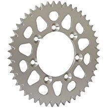 fritzel , Cadena, rueda, dentada, König , aluminio, 520, Sherco SE/SER/SEF 250/300, 48, 50dientes